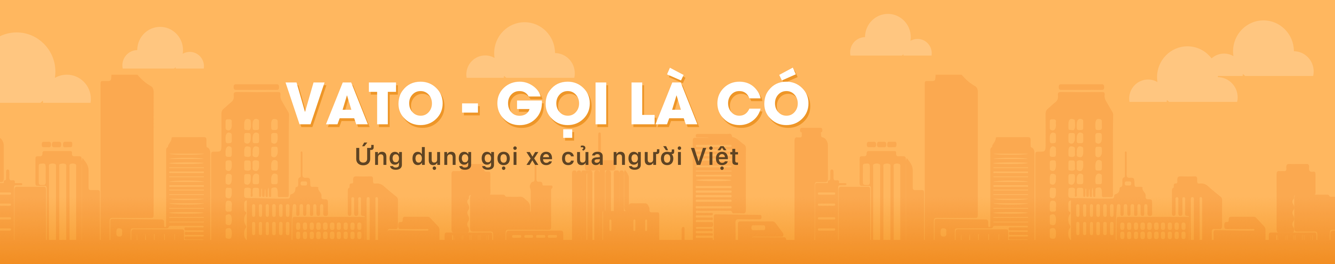 Vato - Ứng dụng gọi xe của người Việt